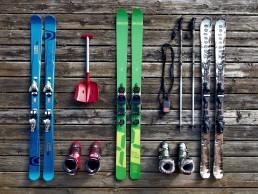 Esquí en Europa y España