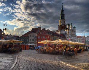 Destinos que explorar por Europa