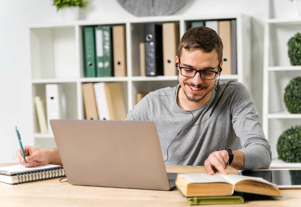 Estudiar ciberseguridad